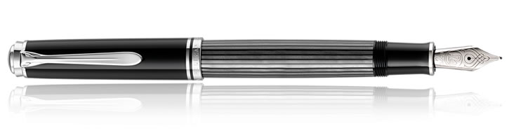 Pelikan Souveran 805 Collection  in Stresemann