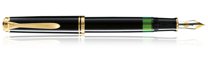 Pelikan Souveran 400 Collection Fountain Pens