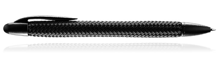 Porsche Design TecFlex P3110 Collection Ballpoint Pens