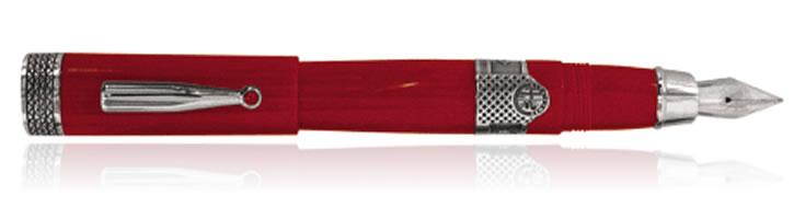 Delta Alfa Romeo Grand Sport Limited Edition Fountain Pens
