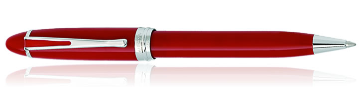 Image result for Ipsilon Deluxe Ballpoint Pen Red