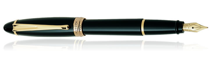 Aurora Ipsilon Fountain Pen
