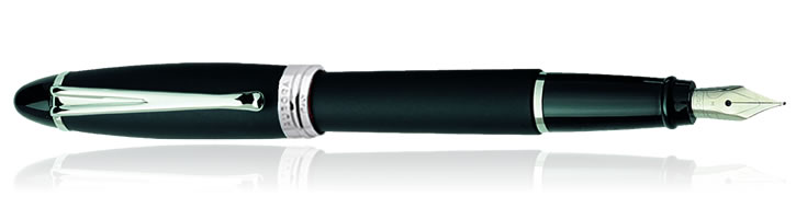 Aurora Ipsilon Satin Collection Fountain Pens