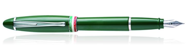 Aurora Ipsilon Italia Collection Fountain Pens