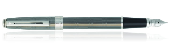 Sheaffer Prelude Signature Collection Fountain Pens