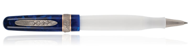 Stipula Israel 65th Anniversary Limited Edition Rollerball Pens