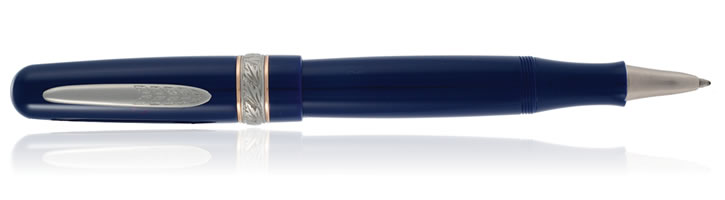 Stipula Etruria Magnifica Collection Rollerball Pens in Blue