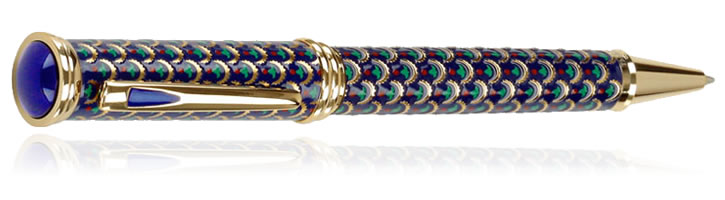 Metropolitan Museum of Arts 18th Century Parisian Collection Ballpoint Pens