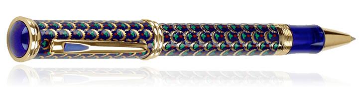 Metropolitan Museum of Arts 18th Century Parisian Collection Rollerball Pens