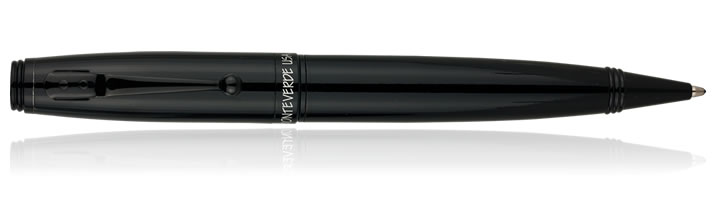 Monteverde Invincia Series Ballpoint Pens