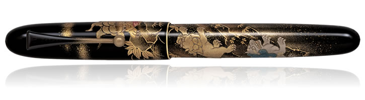 Namiki Yukari Royale Collection  in Lioness and Cubs