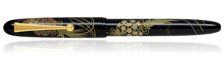 Namiki Yukari Collection Fountain Pens