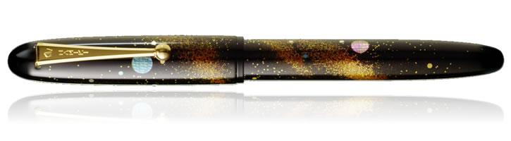 Milky Way Namiki Yukari Collection Fountain Pens