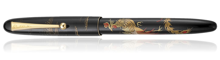 Namiki Nippon Art Collection Fountain Pens