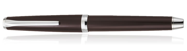 Pilot Metal Falcon Collection  in Brown