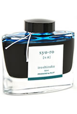 Pilot Iroshizuku Bottled Ink(50ml) Fountain Pen Ink in Dew on Pine Tree