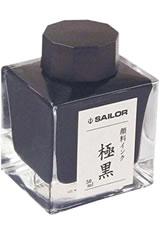 Sailor Pigmented Ink(50ml) Fountain Pen Ink