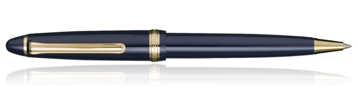 Sailor 1911 Standard Ballpoint Pens in Blue