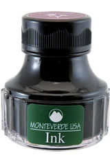 Monteverde Bottled Ink(90ml) Fountain Pen Ink in Gratitude Magenta