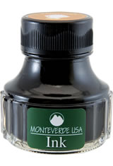 Joy Sepia Monteverde Bottled Ink(90ml) Fountain Pen Ink