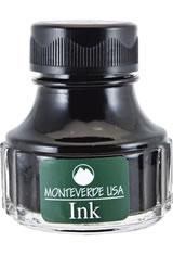 Key Lime Monteverde Bottled Ink(90ml) Fountain Pen Ink