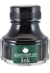 Malachite Monteverde Bottled Ink(90ml) Fountain Pen Ink