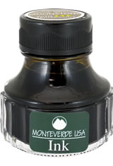 Monteverde Bottled Ink(90ml) Fountain Pen Ink in Moonstone