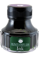 Wisdom Purple Monteverde Bottled Ink(90ml) Fountain Pen Ink