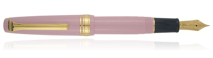Sailor Professional Gear Slim Mini Series Fountain Pens