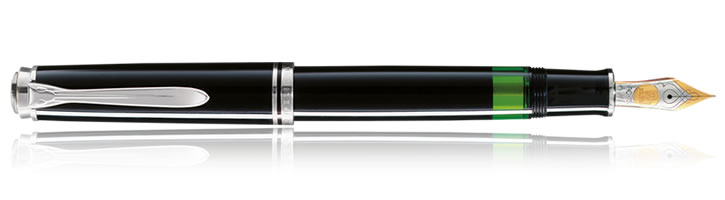 Pelikan Souveran 605 Collection Fountain Pens