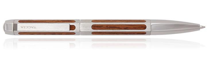 Gunmetal Taccia Timeless Ballpoint Pens