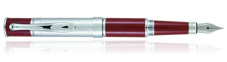 Monteverde Jewleria Mini Fountain Pens