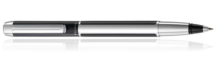 Black Pelikan Pura Rollerball Pens