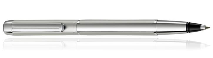 Silver Pelikan Pura Rollerball Pens