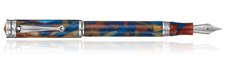 Montegrappa Ducale Fountain Pens