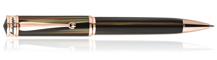 Montegrappa Ducale Ballpoint Pens