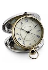 Dalvey Grand Odyssey Travel Clock