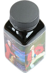 Noodlers Bottled(3oz) Fountain Pen Ink in American Aristocracy
