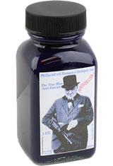 AntiFeather Blue Noodlers Bottled(3oz) Fountain Pen Ink
