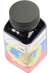 Noodlers Bottled(3oz) Fountain Pen Ink in Dostoyevsky