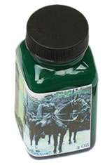 Noodlers Bottled(3oz) Fountain Pen Ink in General of the Army