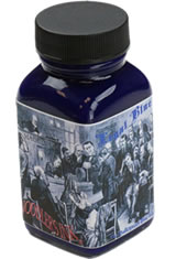 Noodlers Bottled(3oz) Fountain Pen Ink in Legal Blue