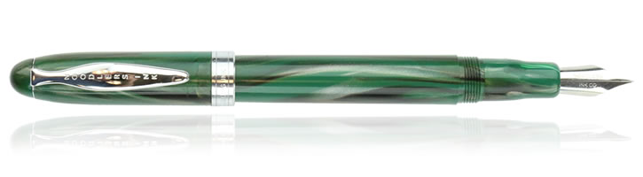 Noodlers Ahab Fountain Pens in Huron