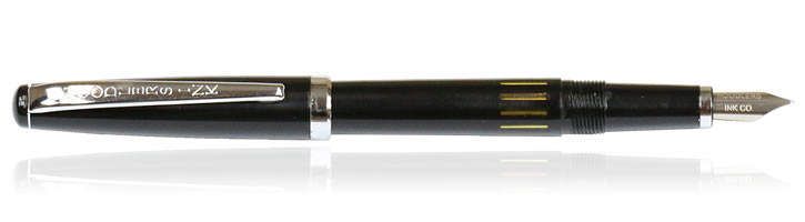 Noodlers Standard Flex Creaper Fountain Pens in Black