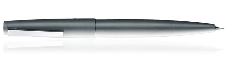 Lamy 2000 Fountain Pens in Brushed Stainless Steel