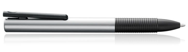 Lamy Tipo Rollerball Pens in Aluminum