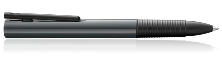 Lamy Tipo Rollerball Pens in Graphite
