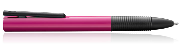 Lamy Tipo Rollerball Pens in Pink
