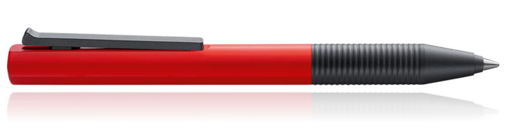 Lamy Tipo Rollerball Pens in Red