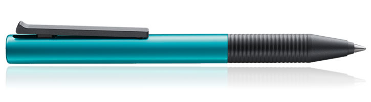 Lamy Tipo Rollerball Pens in Turmaline